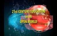 21st Century Education in an Open World