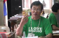 Brgy. Captain of Imelda Village Baguio City