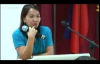 FMDS' FICs Training (7 November 2013) Part 2