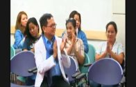 Let's Talk it Over: Oriental Healthy Lifestyle Seminar | Dr. Alfonso Lagaya