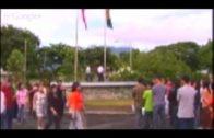 UPOU Flag Ceremony