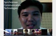 Technologies for Blended Learning