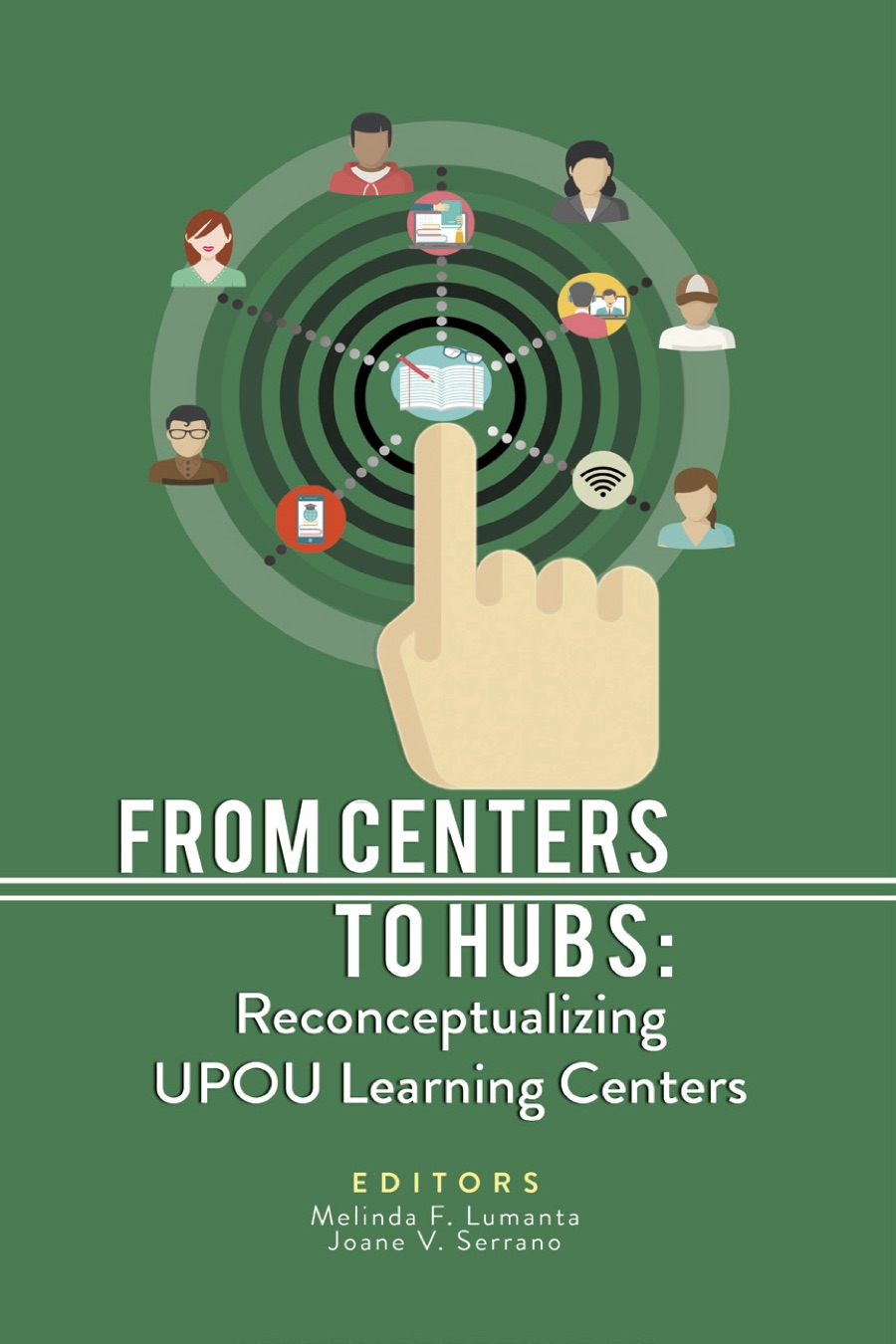 From Centers to Hubs: Reconceptualizing UPOU Learning Centers