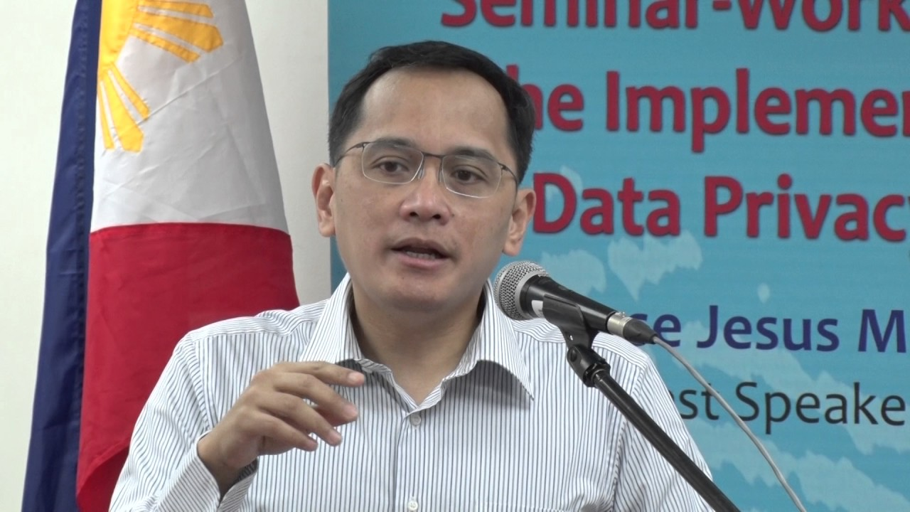 Data Privacy Act Compliance: Legal Issues | Atty. JJ Disini