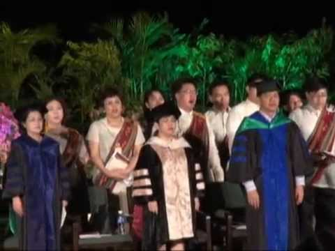18th Commencement Exercises of UP Open University