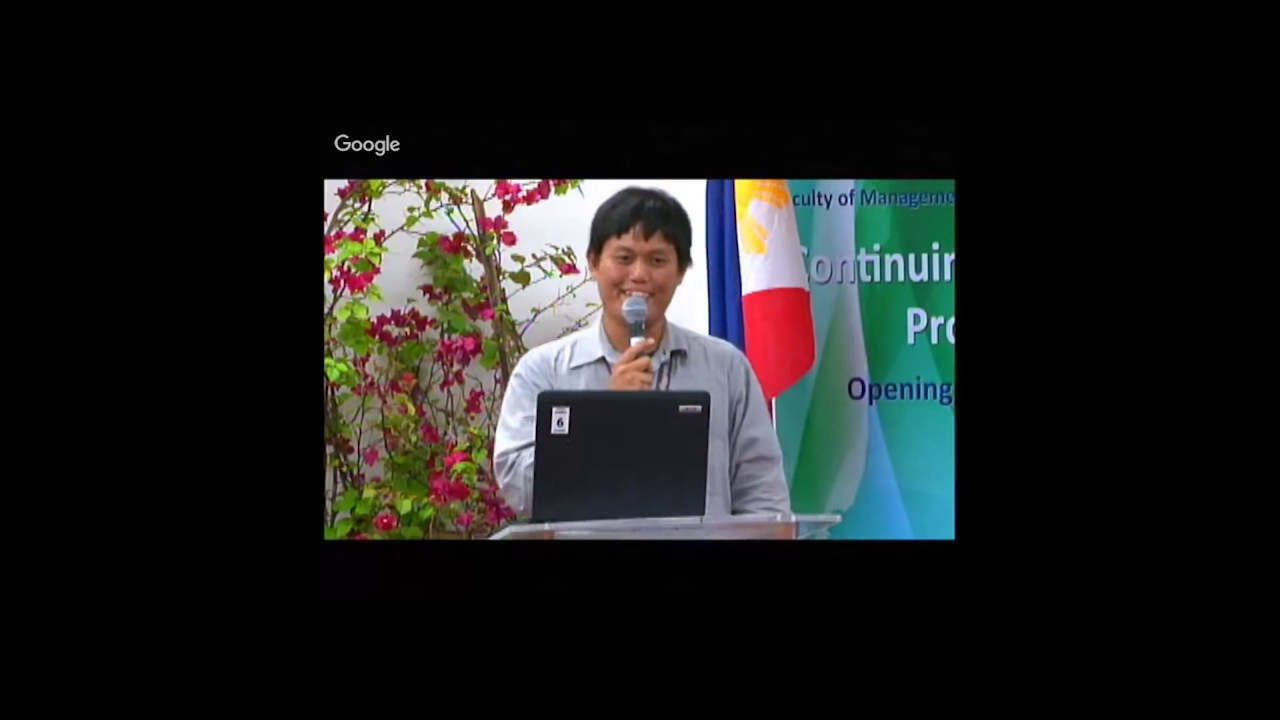 Online Communities of Practice | Dr. Melinda dP. Bandalaria