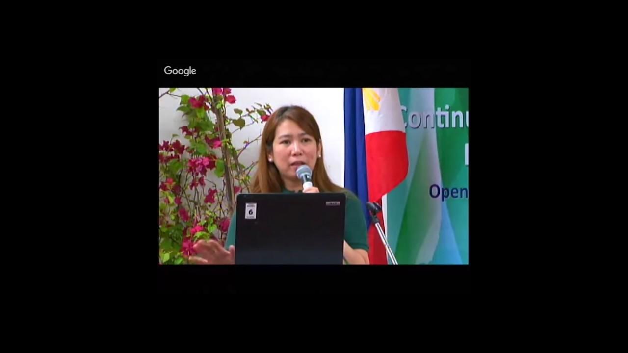 Online Communities of Practice | Dr. Melinda dP. Bandalaria