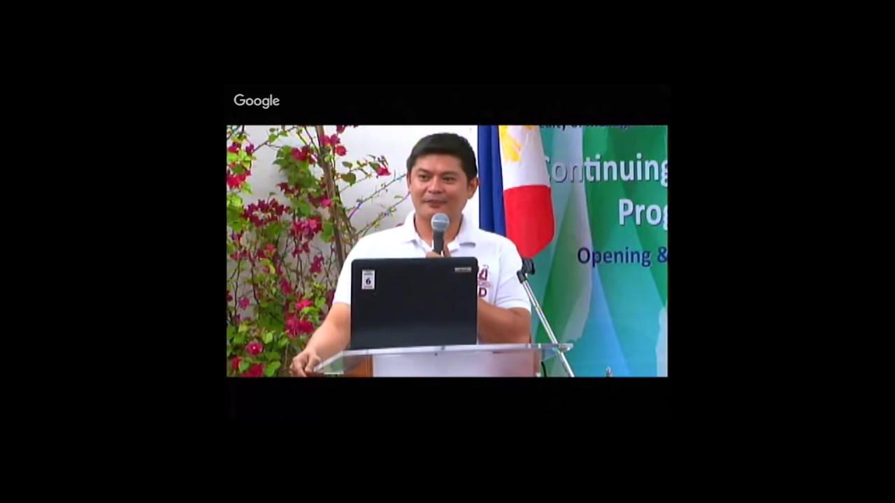 e-COM Course Orientation