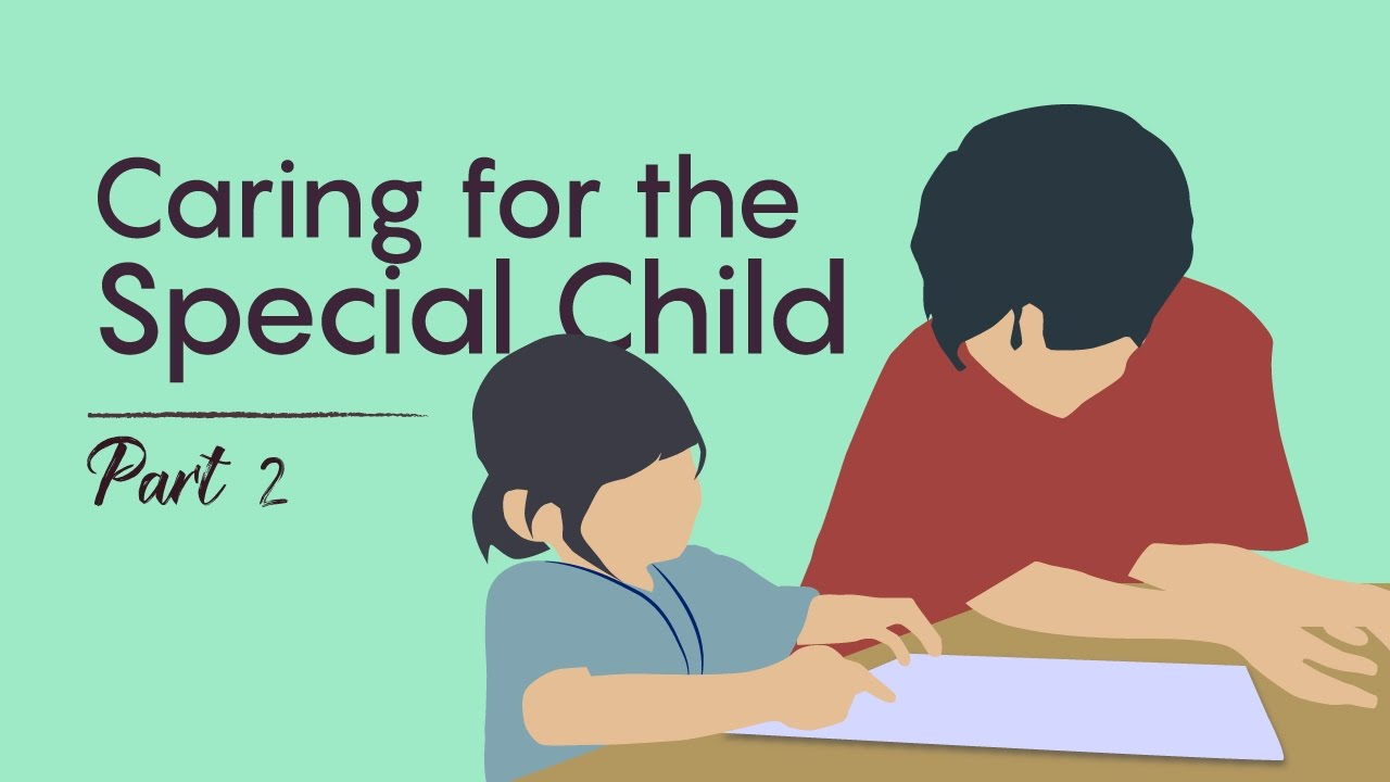 Caring for the Special Child cd2 part7 SD