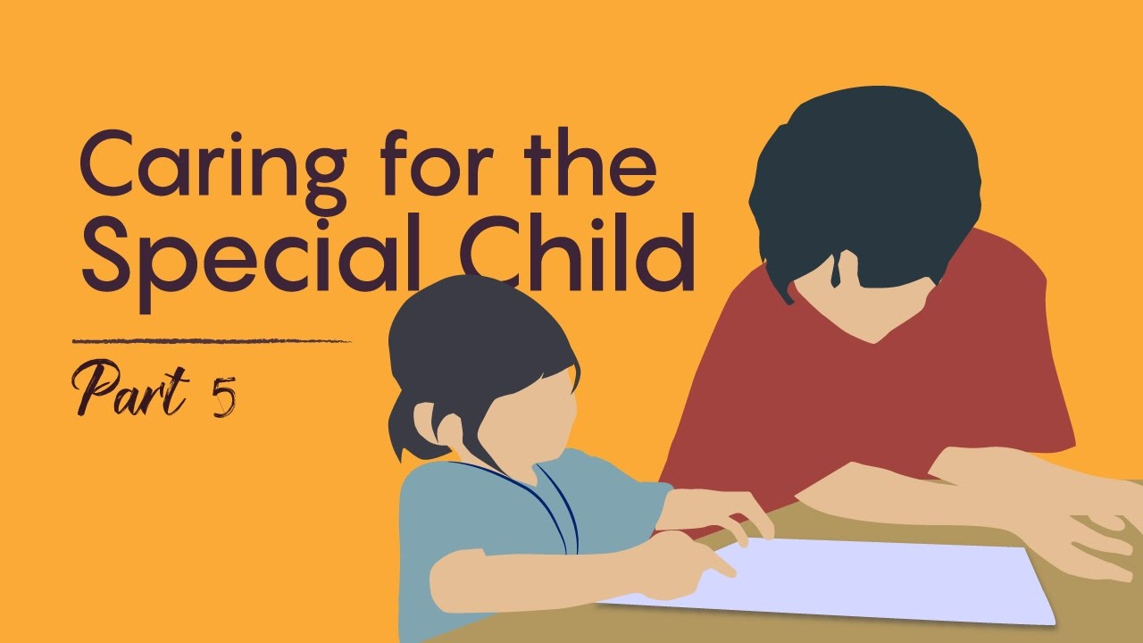 Caring for the Special Child cd5 part6 SD