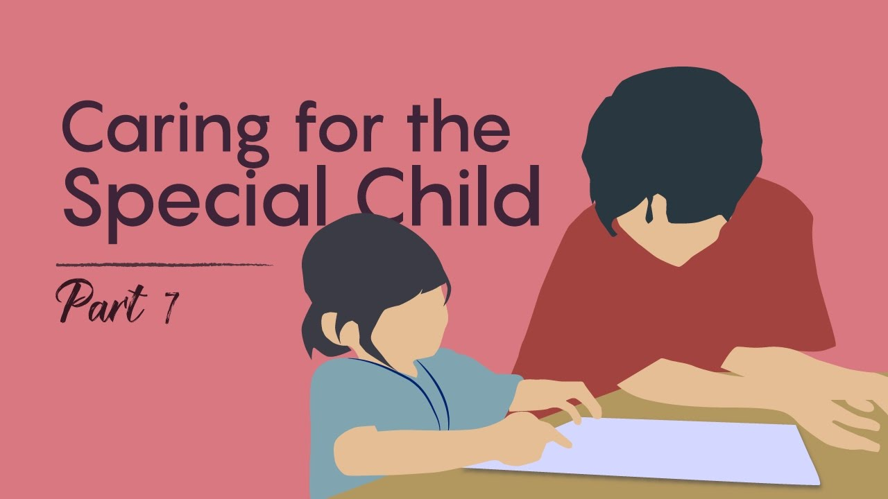 Caring for the Special Child cd7 part2 SD
