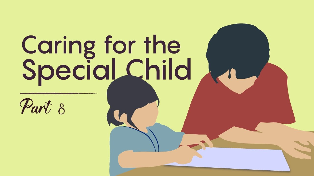 Caring for the Special Child cd8 part2 SD