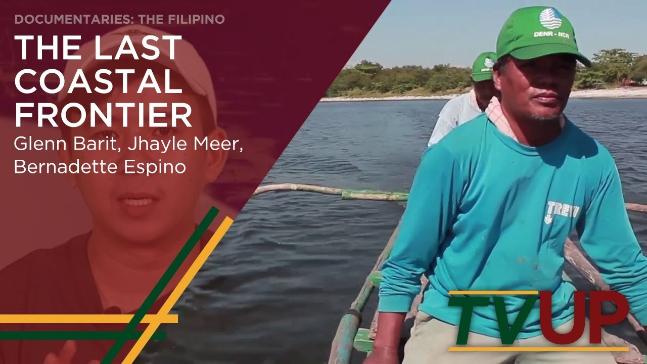 DOCUMENTARIES: THE FILIPINO | The Last Coastal Frontier