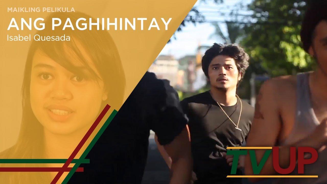 MAIKLING PELIKULA | Ang Paghihintay