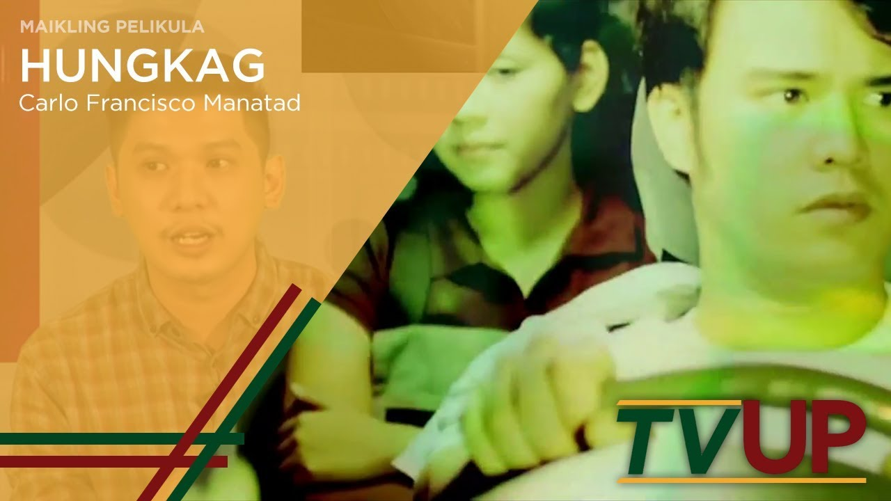 MAIKLING PELIKULA | Hungkag | Carlo Francisco Manatad