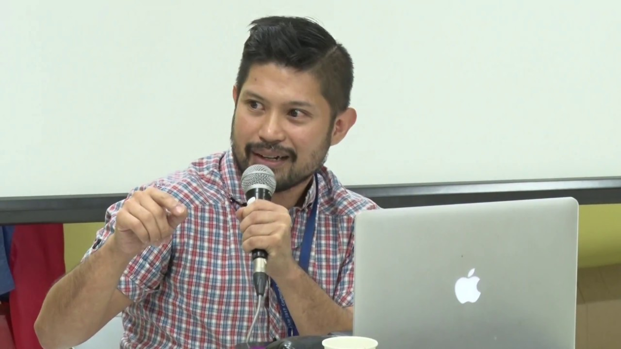 Practice As/Is Research | Mr. Diego S. Maranan