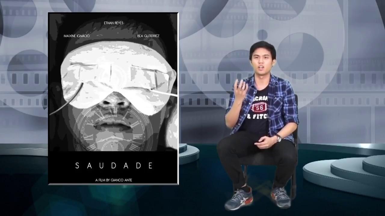MAIKLING PELIKULA | Saudade | Mr. Gianco Ante