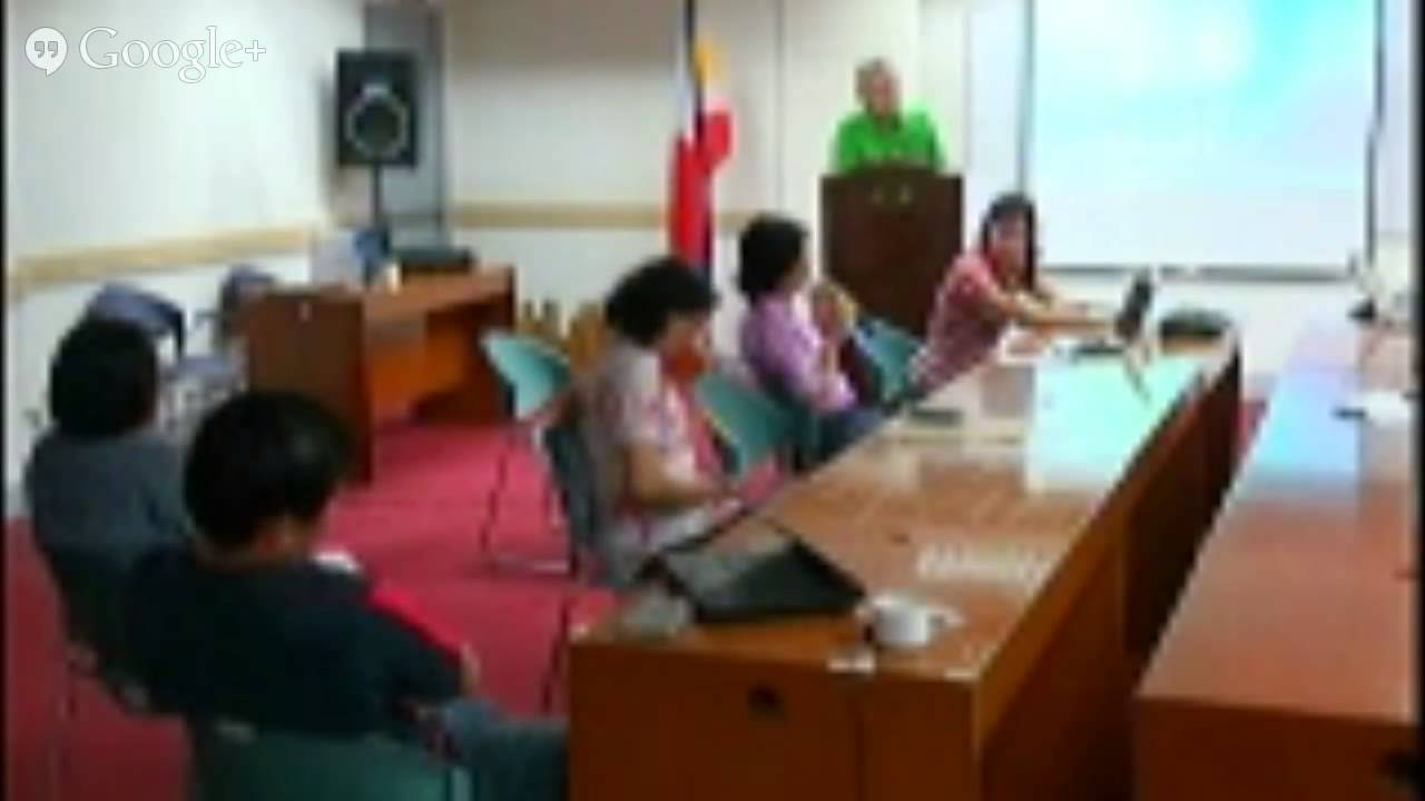 Managing Resistance to Gender Work | Ms. Karen Lagat-Mercado