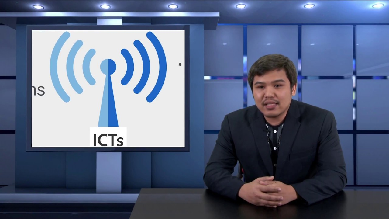 ICT in the Education an ODeL Practioner's Perspective