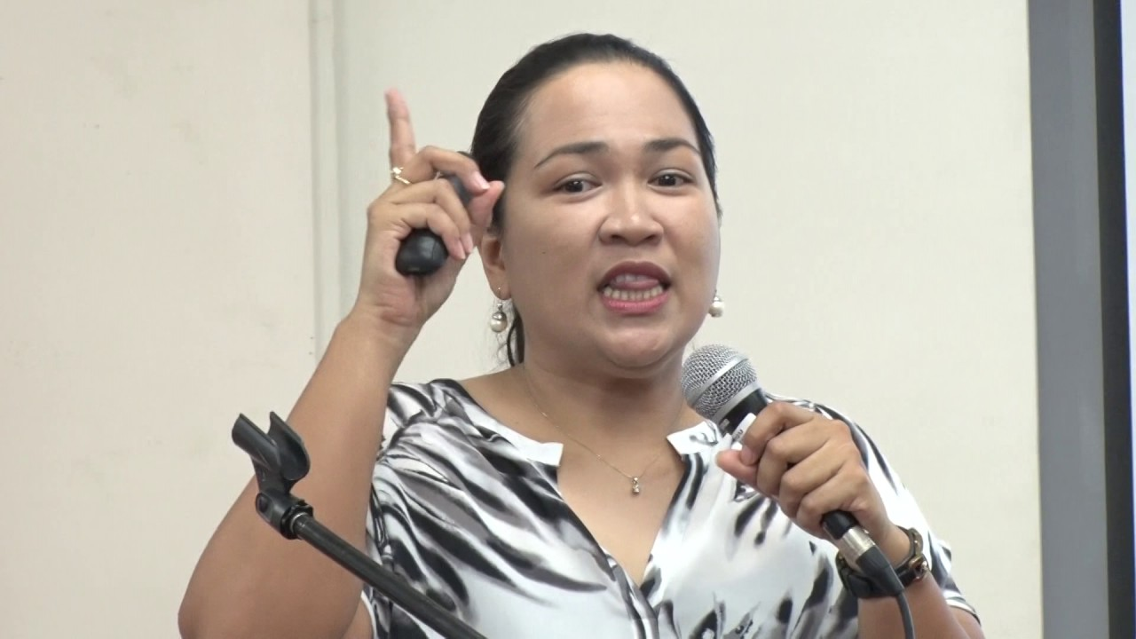 Keeping the Young-Once Healthy: Adult Vaccination 101   Dr. Teri-Marie P. Laude