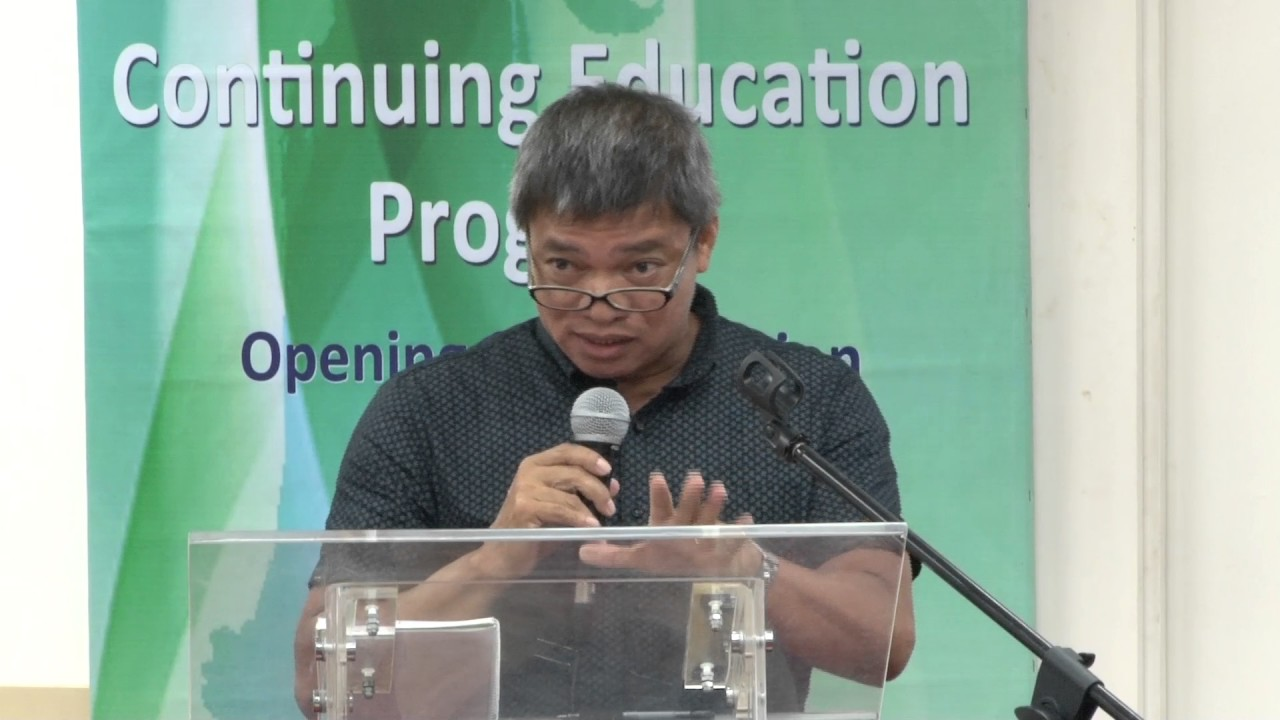 Medium Scale Production of Organic Fertilizer | Mr. Rey Medrano
