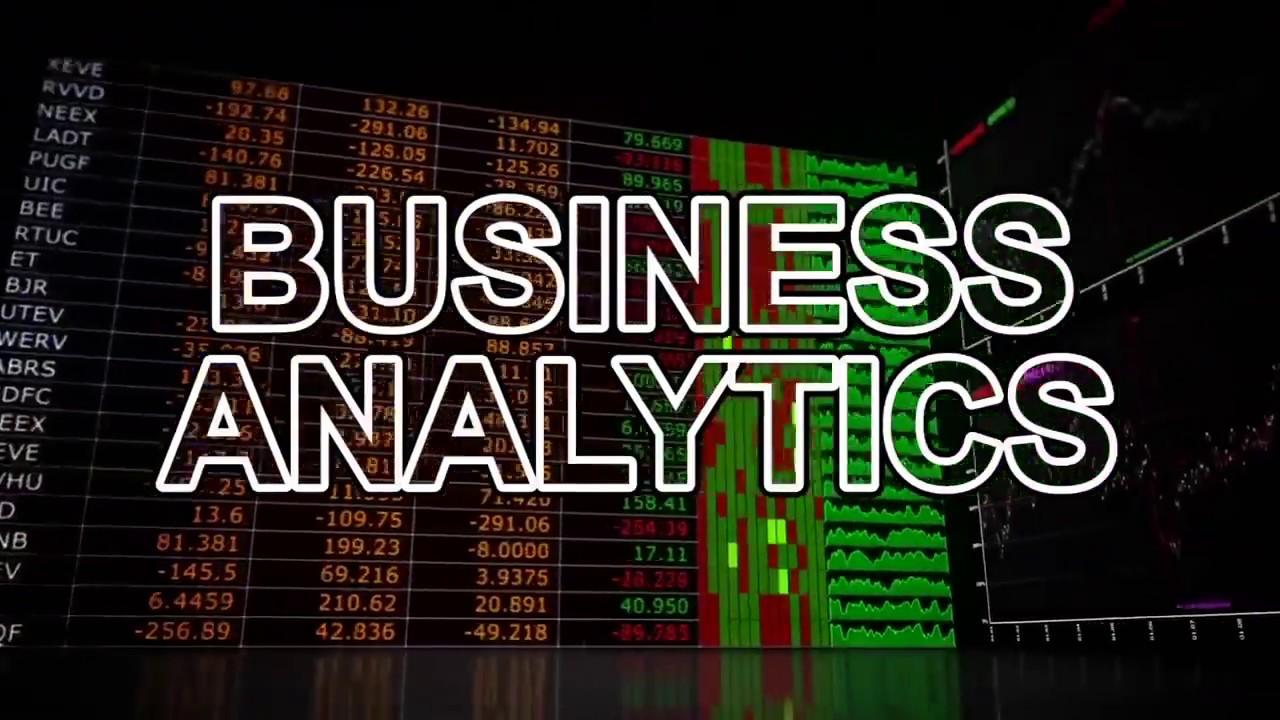 Business Analytics: Data Post processing | Mr. Raymond Freth Lagria
