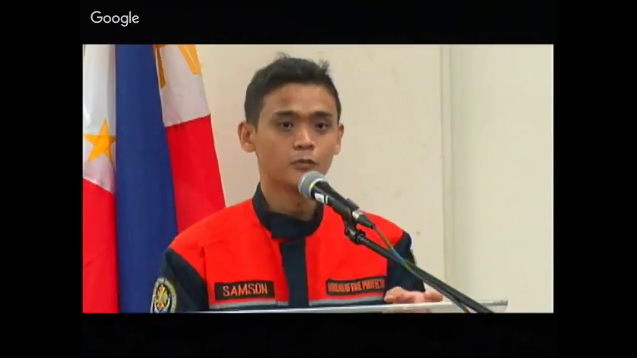 Seminar on Fire Prevention and Fire Drill | Part 2