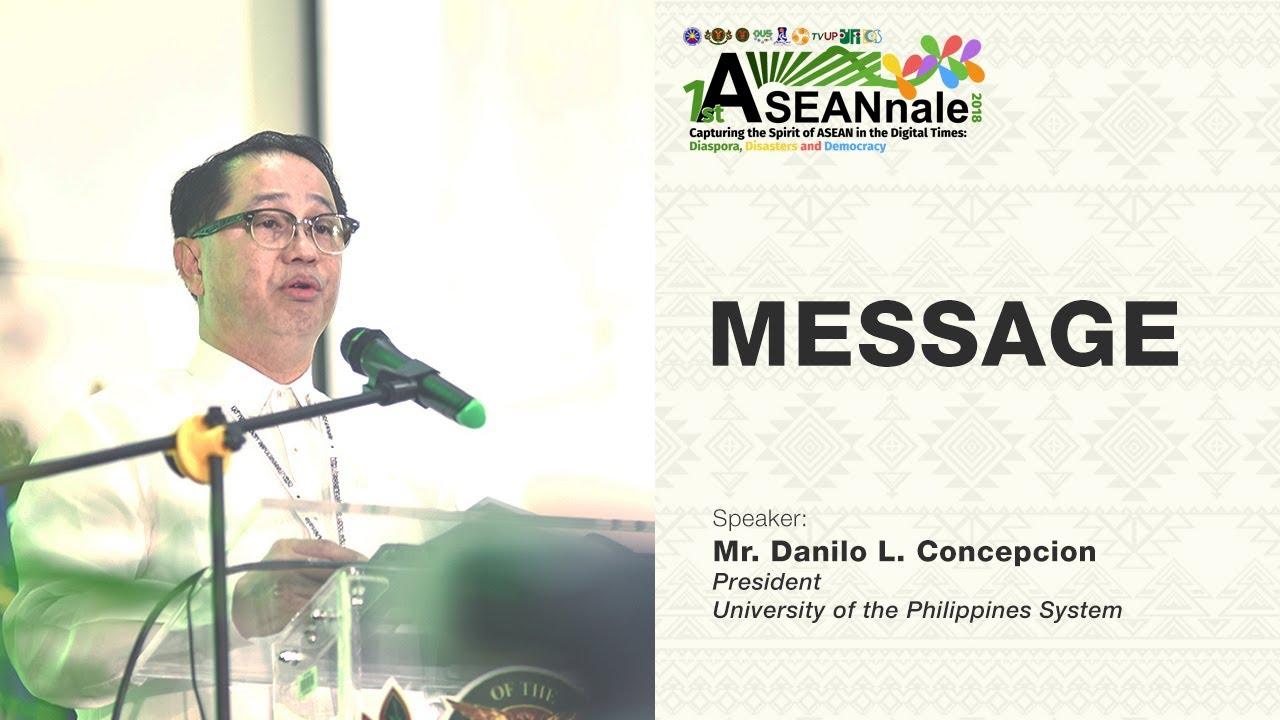 Purpose of Gender Mainstreaming | Ms. Karen Lagat-Mercado