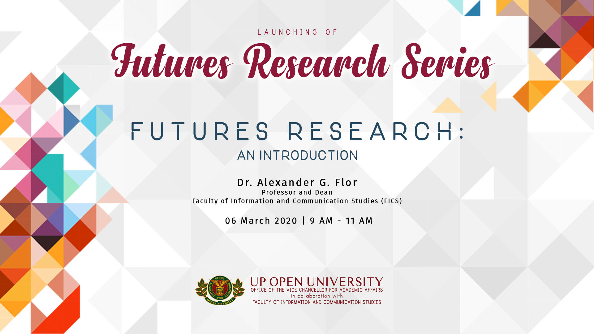Futures Research: An Intergenerational Perspective