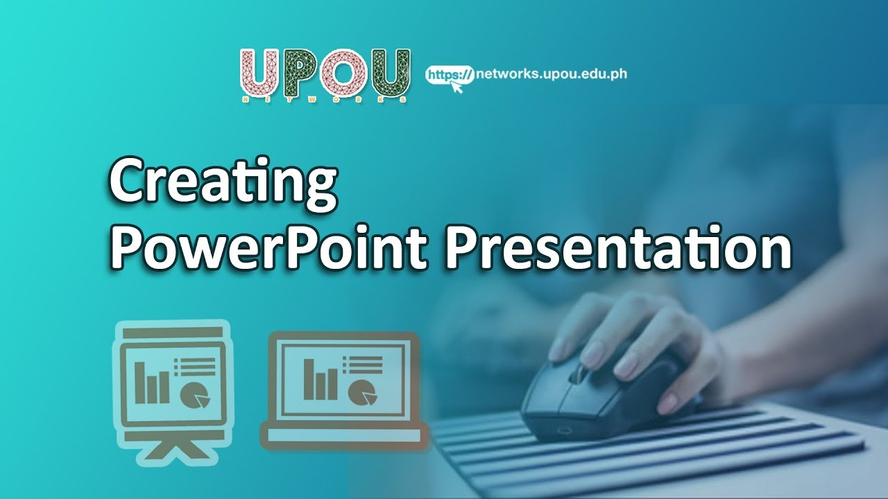 Creating PowerPoint Presentation