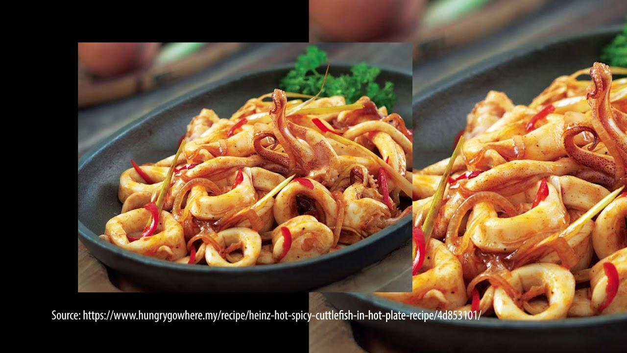 Food Culture of Malaysia