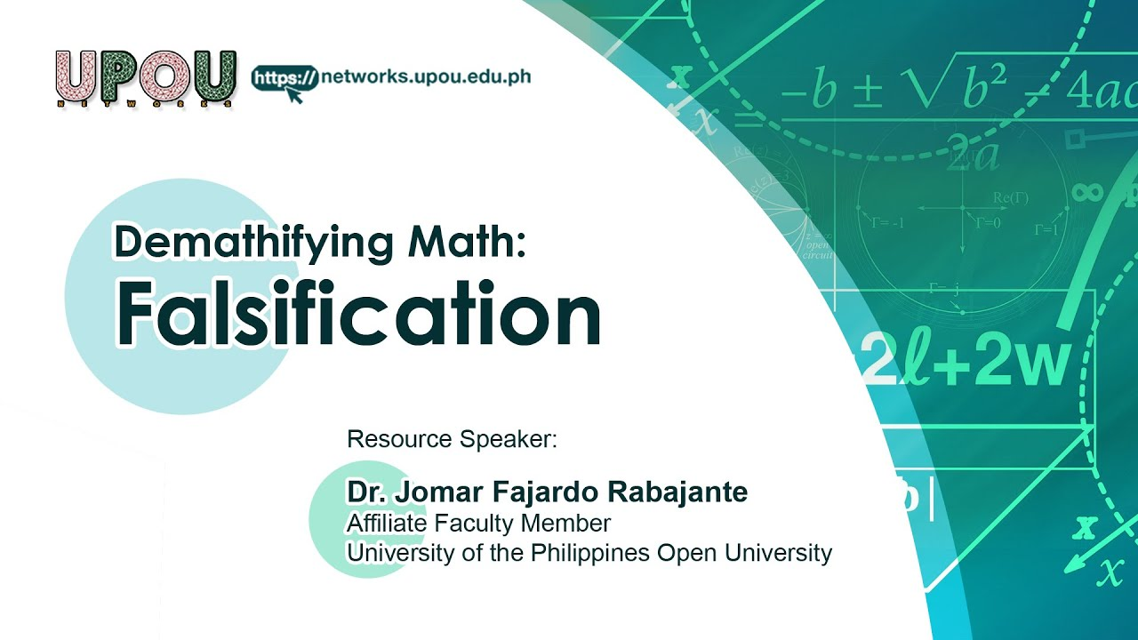 Remote Teaching and Learning as Institutional Strategy | Dr. Primo G. Garcia