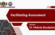Teaching/Online Presence in Flexible Learning | Dr. Melinda dP. Bandalaria