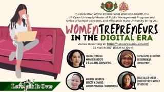 LTIO: WOMENtrepreneurs in the Digital Era