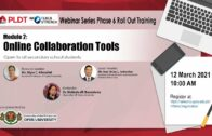 Infoteach: Module 2: Online Collaboration Tools