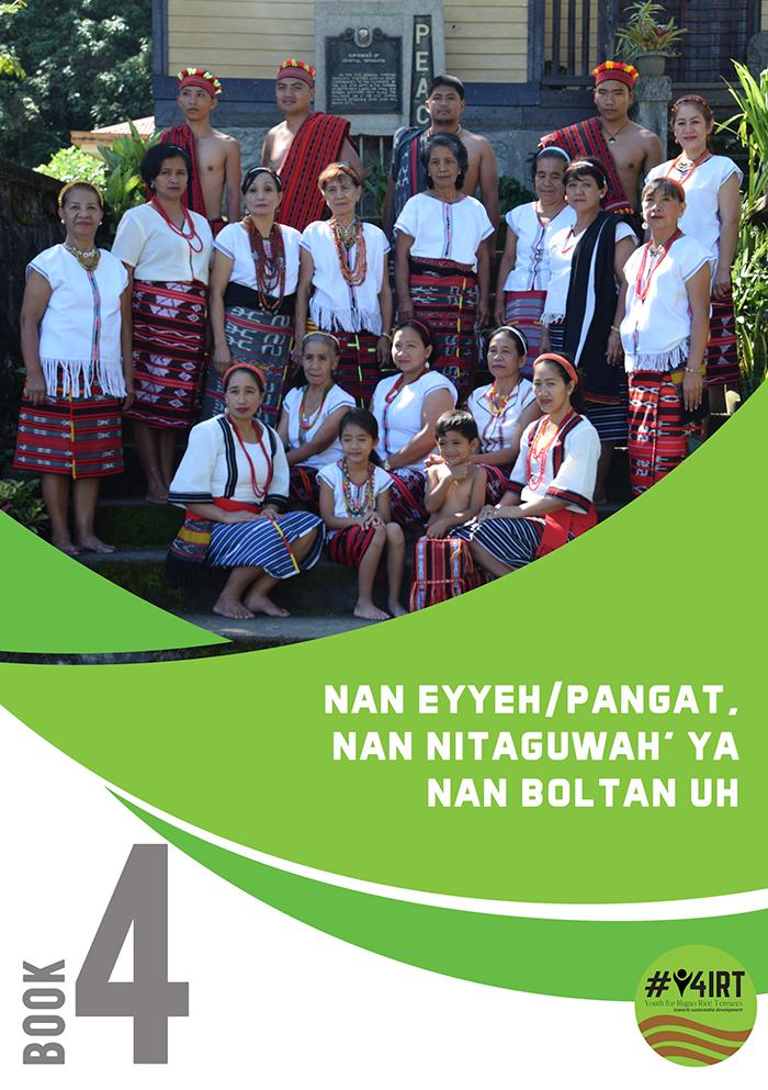 Nan Eyyeh / Pangat, Nan Nitaguwah' Ya Nan Boltan Uh