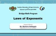 eLeadership/eClassroom Management | Dr. Melinda dP. Bandalaria