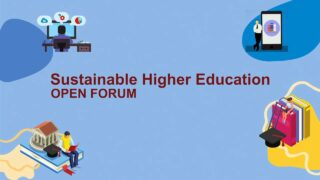 A Forum on Philippine Higher Education of the Future: Open Forum on Sustainable Higher Education