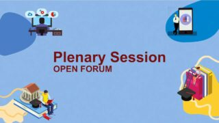 A Forum on Philippine Higher Education of the Future: Open Forum on the Plenary Session
