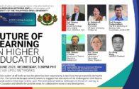 OPEN Talk: Wikang Filipino sa Panahon ng Internasyonalisasyon ng Edukasyon