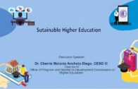 Future of Learning in Higher Education: Opening Remarks   Prof. Karanam Pushpanadham