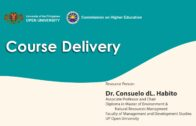 Quality Assurance in the Flexible Learning Mode of Instruction | Dr. Maria Rowena Del Rosario-Raymundo