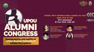 UPOU Alumni Congress - ISTORYA: Mga Makabuluhang Kwento ng mga Isko at Iska