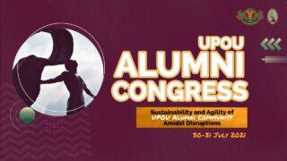 UPOU Alumni Congress: Opening Program